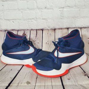 NIKE 820227-414 ZOOM HYPERREV 2016 Athletic Shoes